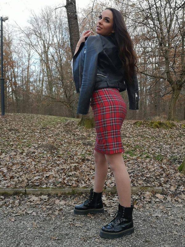 Karirana suknja - 25032021-1-1