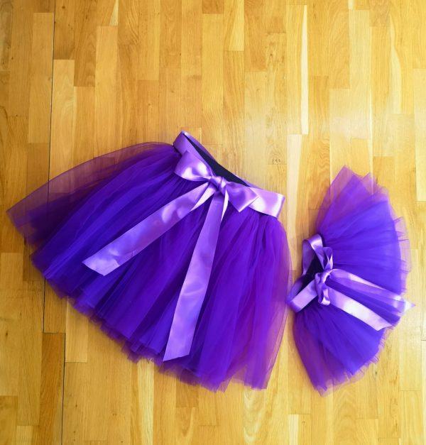 """Kratka suknja til """"mašna"""" 16082021-1-3"""