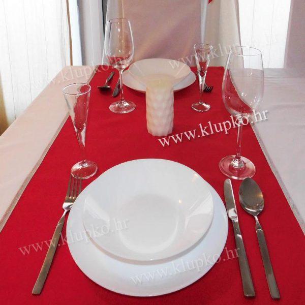 Nadstolnjak za stol dim. 1,70m x 0,50m art.000411-1-1