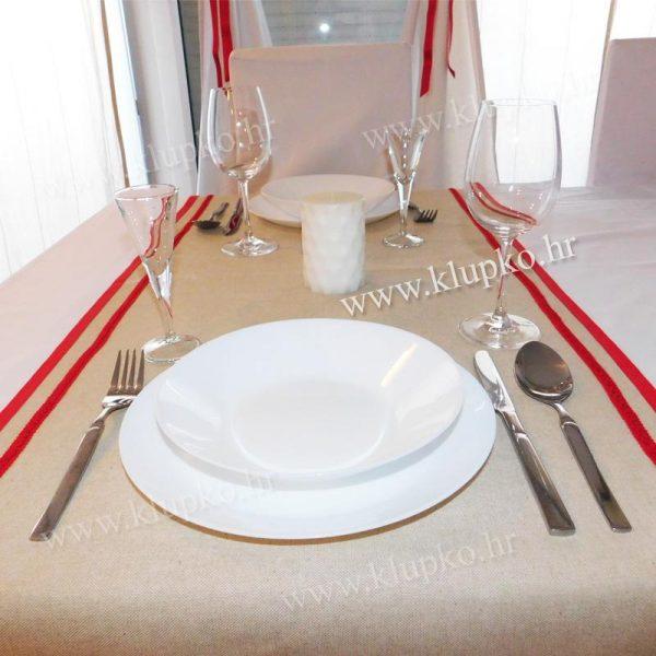Nadstolnjak za stol dim. 1,70m x 0,50m  art.000417-1-1