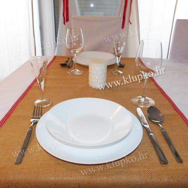 Nadstolnjak za stol dim. 1,70m x 0,50m  art.000412-1-1