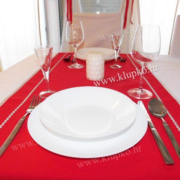 Nadstolnjak za stol dim. 1,70m x 0,50m art.000411-1-3