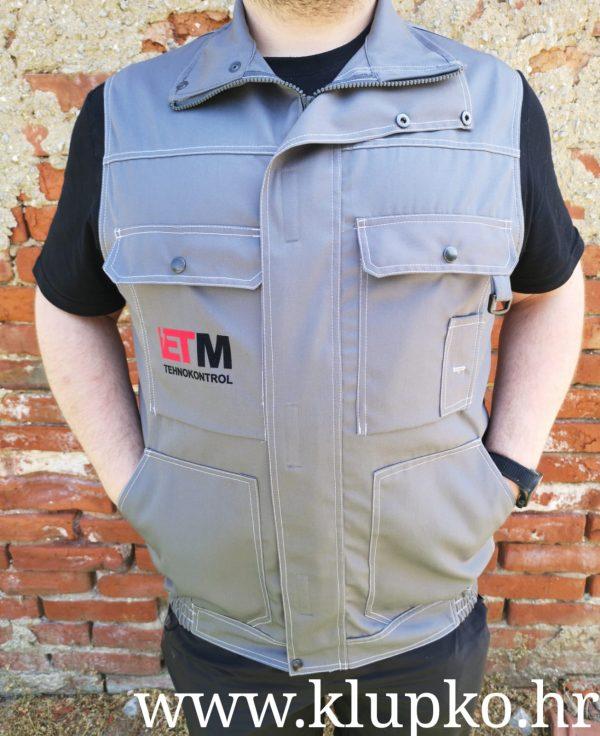 Radna odijela (prsluk) - 07-07-2020-1-1