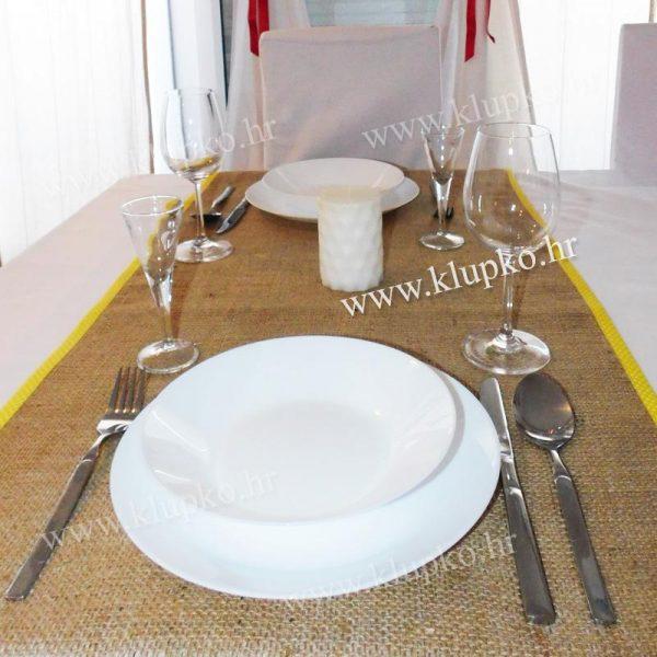 Nadstolnjak za stol dim. 1,70m x 0,50m  art.000412-1-2